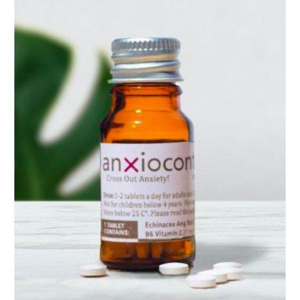 AnxioControl Herbal 30x